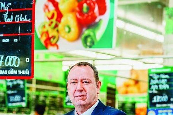 MM Mega Market Việt Nam: Bứt phá trong năm 2020