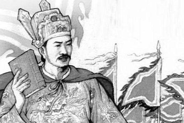 Quan niệm cai trị đất nước của cha ông ta