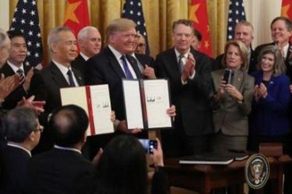 Thách thức cho WTO nếu thỏa thuận Mỹ - Trung bị bóp méo