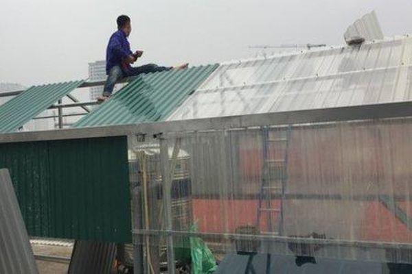 Nghệ An: Về quê ăn Tết, nam thanh niên bị điện giật tử vong
