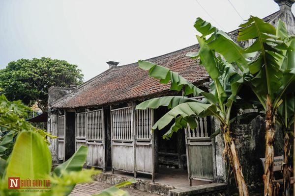 Cận cảnh ngôi nhà Bá Kiến trong tác phẩm 'Chí Phèo' sau 110 năm
