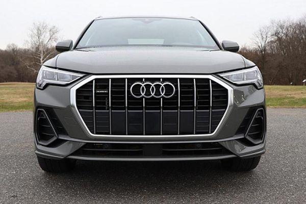 Đánh giá Audi Q3 2020 từ 803 triệu đồng tại Mỹ