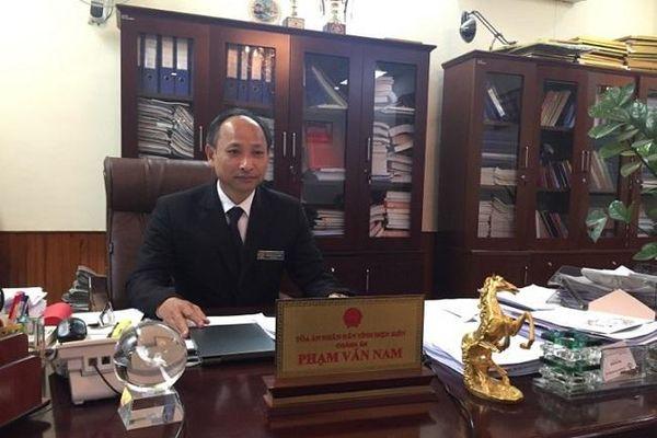 Chủ tọa phiên tòa vụ nữ sinh giao gà lần đầu kể về quyết định tuyên 6 án tử làm 'dậy sóng' tỉnh Điện Biên