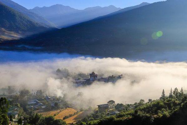 Bhutan sắp hợp pháp hóa quan hệ đồng tính