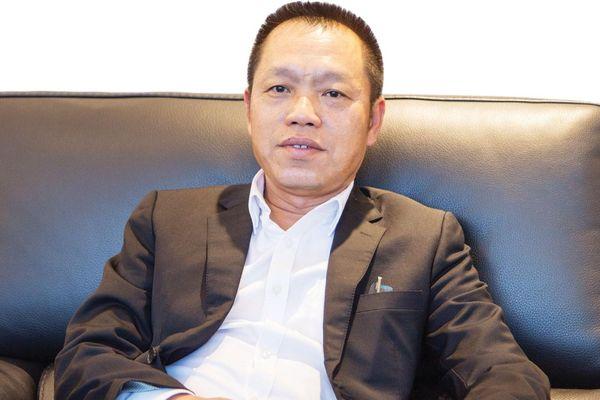 Chủ tịch Đạt Phương: Dự án thành công là có nhiều ánh đèn sáng lên