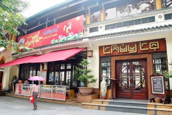 Thủy Tạ - thương hiệu kem gắn liền với tuổi thơ người Hà Nội