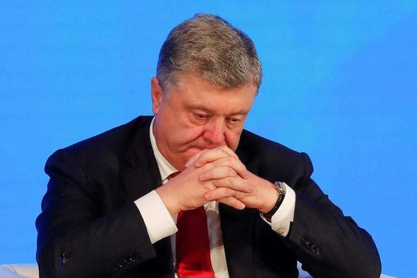 Động thái bất ngờ của cựu Tổng thống Ukraine