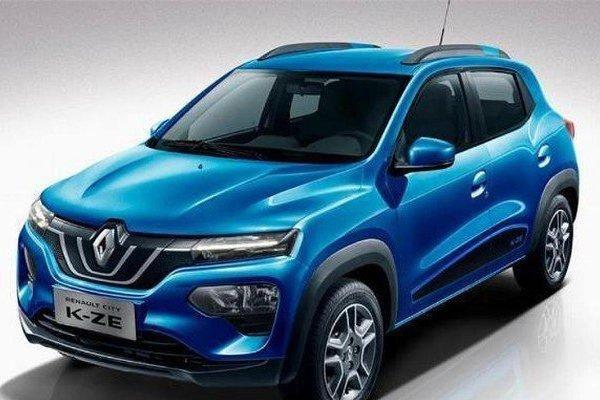 Hé lộ bất ngờ về chiếc ô tô vừa ra mắt tại Ấn Độ với giá siêu rẻ