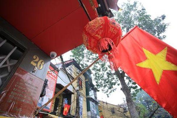 Ký ức 'Đồng Xuân thư quán' và những người thanh niên theo tiếng gọi của Đảng