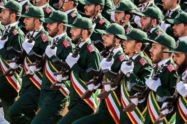 Bí mật lực lượng tinh nhuệ Quds của Iran
