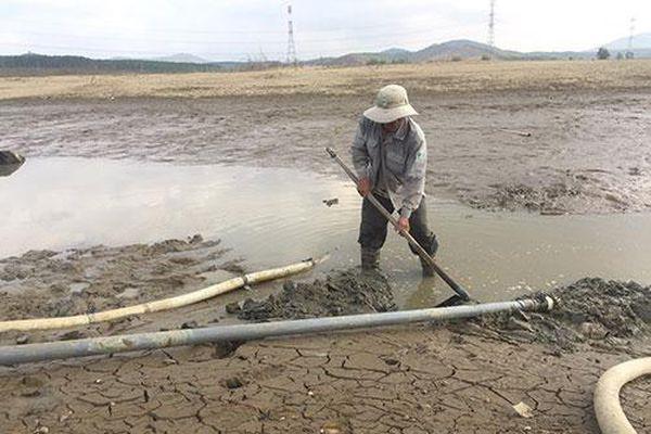 Đầu tư Dự án Hồ chứa nước Ka Pét (Bình Thuận)