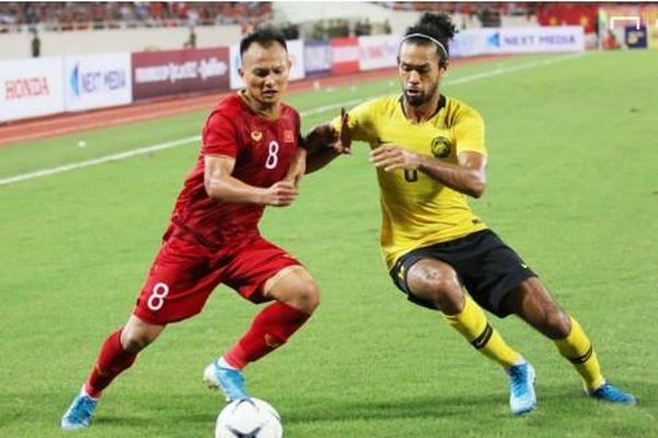 Báo Thái Lan mong Malaysia sẽ hạ tuyển Việt Nam