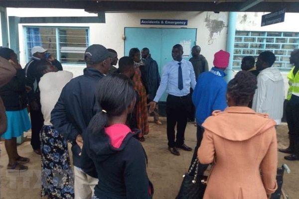 Kenya: Giẫm đạp tại trường học, ít nhất 13 học sinh thiệt mạng
