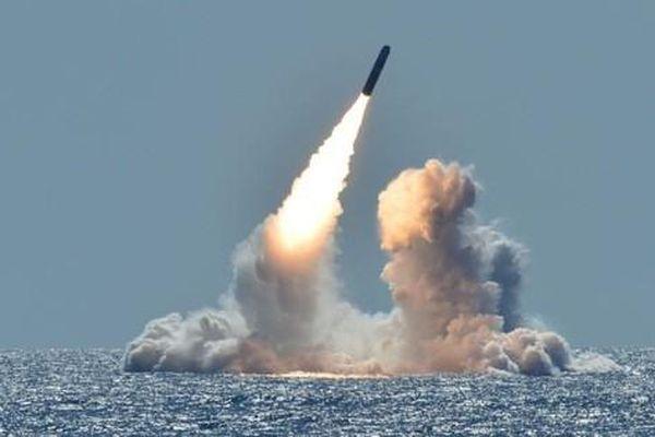 Mỹ triển khai vũ khí hạt nhân đối phó Nga