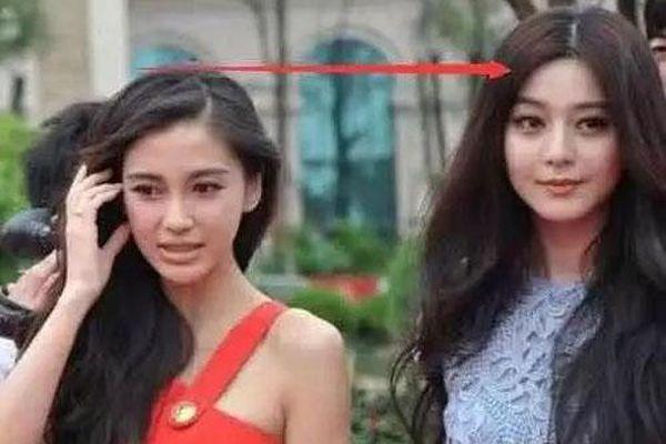 'Bóc mẽ' chiều cao thực tế của loạt sao nữ Hoa ngữ