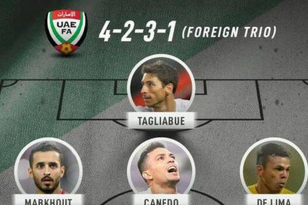 Các đối thủ của Việt Nam tại VL World Cup 2022 ồ ạt nhập tịch cầu thủ