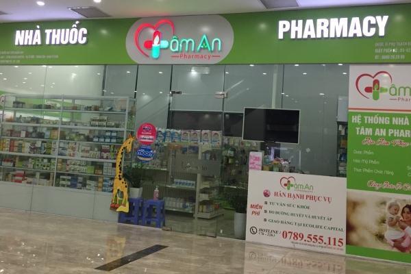 Dịch nCoV: Nhiều nhà thuốc cam kết không tăng giá