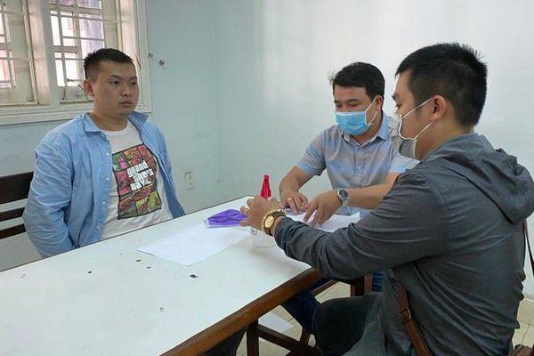 Lời khai của nghi phạm người Trung Quốc sát hại cô gái, chặt xác bỏ vào vali ở Đà Nẵng