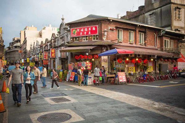 'Thần chi hương': Truyện tranh cảm động về văn hóa bản địa Đài Loan