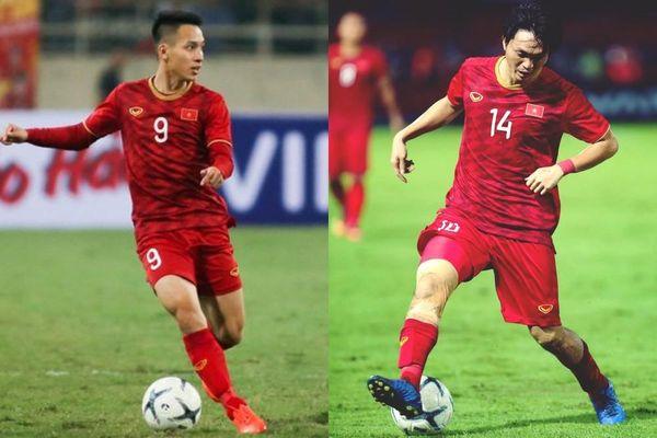 Phân tích về cặp tiền vệ trung tâm của đội tuyển Việt Nam