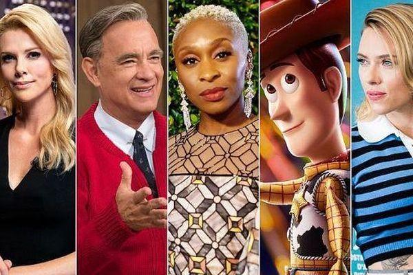 Nhiều đối thủ nặng ký, Oscar 2020 hứa hẹn nhiều bất ngờ