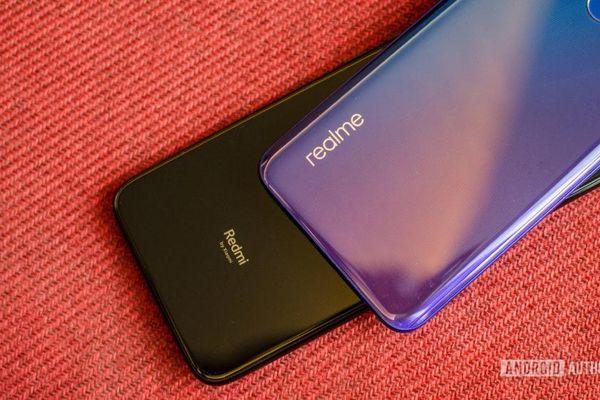 Cuộc chiến không hồi kết của Xiaomi và Realme