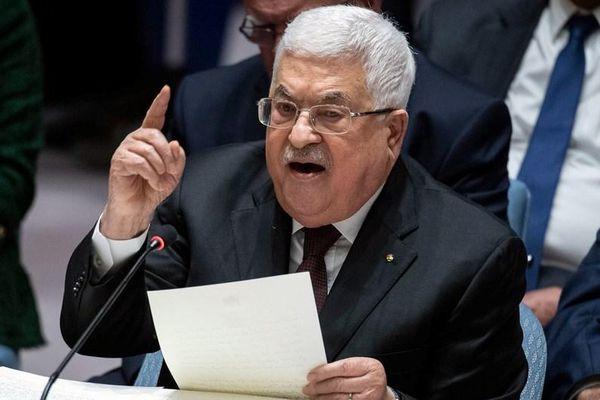 Tổng thống Palestine bác bỏ kế hoạch 'Tầm nhìn' của Tổng thống Trump