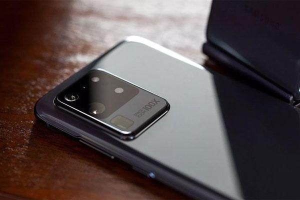 Samsung Galaxy S20 ra mắt với zoom 100x và khả năng quay phim 8K