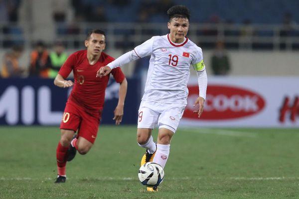 'Cầu thủ Indonesia chưa đủ năng lực để đánh bại tuyển Việt Nam'