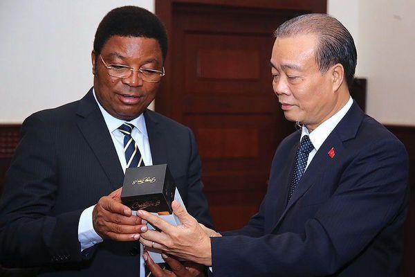 55 năm quan hệ ngoại giao Việt Nam-Tanzania: Từ bạn bè truyền thống đến đối tác tiềm năng