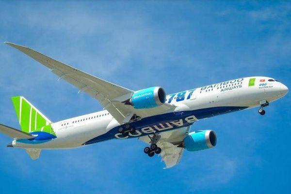 Giữa biến động mùa dịch, Bamboo Airways gấp rút tăng cường đội tàu bay và chất lượng dịch vụ