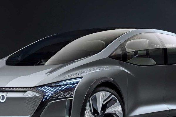 Audi đang có kế hoạch làm một chiếc hatchback rẻ tiền, chạy điện