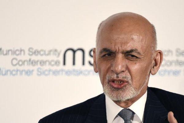 AFP: Ông Ashraf Ghani tái đắc cử Tổng thống Afghanistan