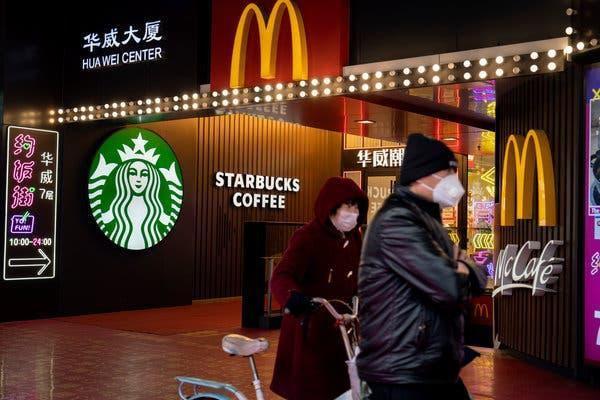 5 triệu doanh nghiệp toàn cầu bị ảnh hưởng vì dịch Covid-19
