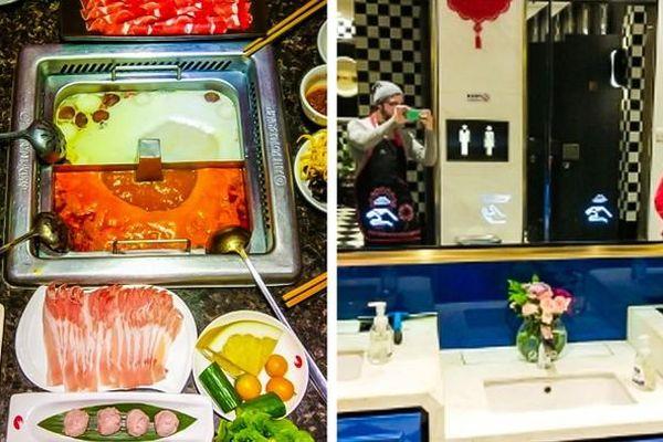 10 địa điểm ẩm thực thú vị ai cũng muốn đến một lần trong đời (P1)
