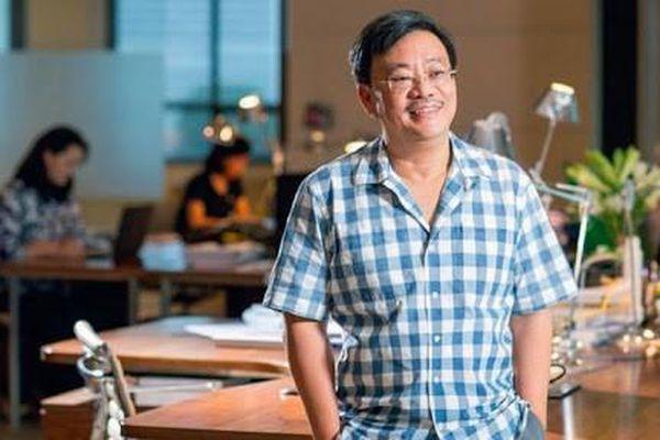 Ông Nguyễn Đăng Quang làm Chủ tịch VCM và VinCommerce