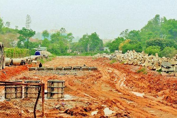 Gỡ 'nút thắt' cho hai dự án điểm ở TP Điện Biên Phủ