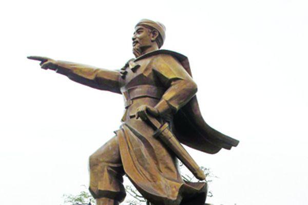Ba họ anh hùng (Khúc - Dương - Ngô) - (Kỳ 17)
