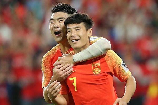 Tuyển Trung Quốc lo chi phí cho trận gặp Guam ở Thái Lan