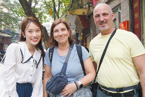 Khách du lịch đến Hà Nội tháng 2 giảm gần 50% vì dịch Covid-19