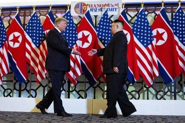 1 năm hậu thượng đỉnh Mỹ-Triều tại Hà Nội: 13 lần phóng tên lửa và sự mất kiên nhẫn của Triều Tiên