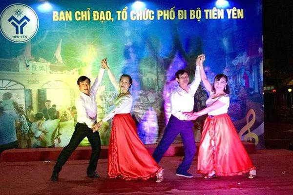 CLB Gia đình CCB huyện Tiên Yên: Góp phần nâng cao đời sống văn hóa cơ sở
