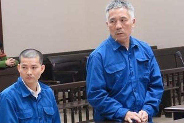 Giảm án cho 2 bị cáo ngoại quốc trong đường dây tổ chức mang thai hộ