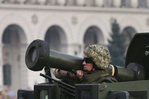 Mỹ chuẩn bị sản xuất tên lửa Javelin cho Ukraine