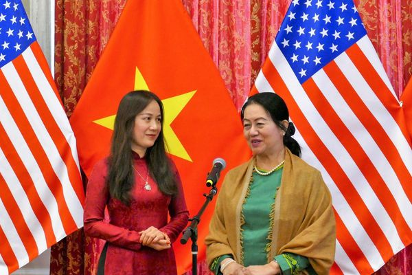 Hơn 100 thành viên tham gia chuỗi các hoạt động của Hội Phụ nữ ASEAN tại Hoa Kỳ