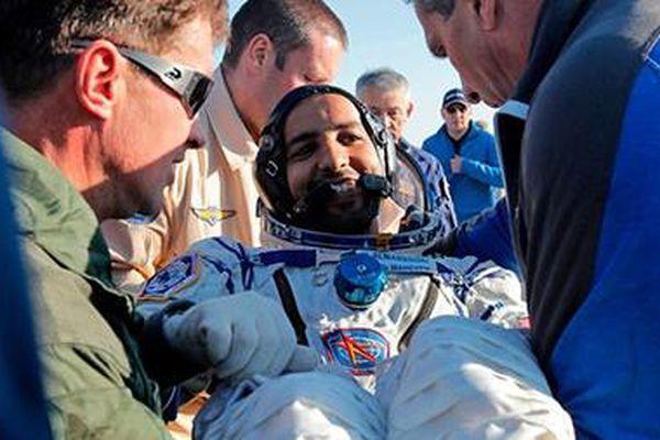 UAE tham vọng đua tranh vũ trụ