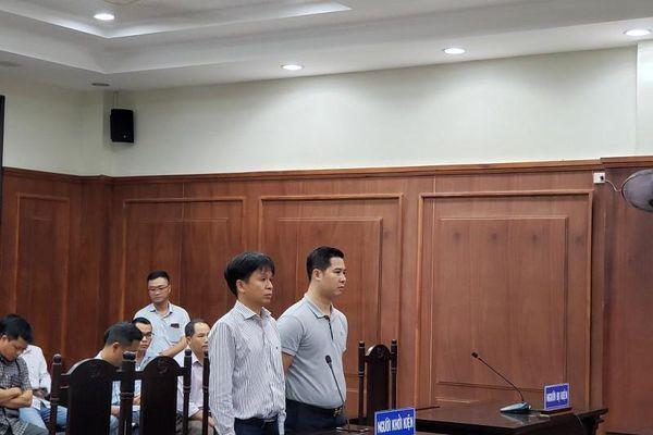 Bác kháng cáo của UBND Đà Nẵng trong vụ kiện với Vipico