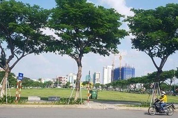 Doanh nghiệp lại thắng kiện vụ TP Đà Nẵng hủy đấu giá lô đất vàng
