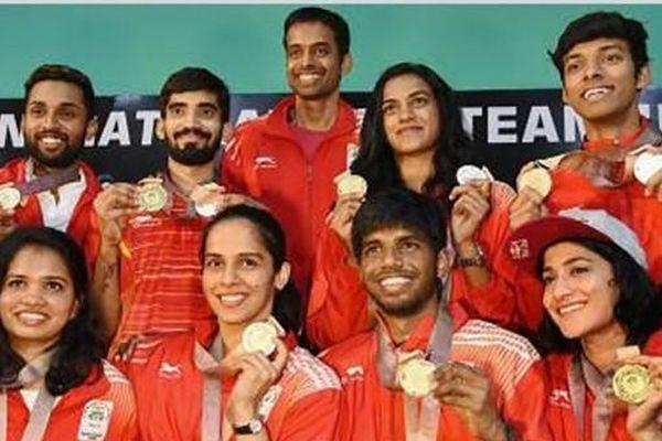 Cầu lông Ấn Độ được 'nâng cấp'
