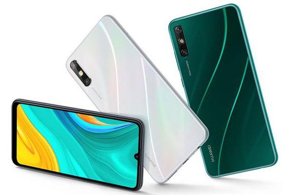 Huawei Enjoy 10e: Thỏa mãn với phân khúc smartphone giá rẻ